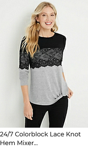 maurices clothing